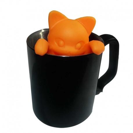 Infuseur à Thé pour tasse Original Chat