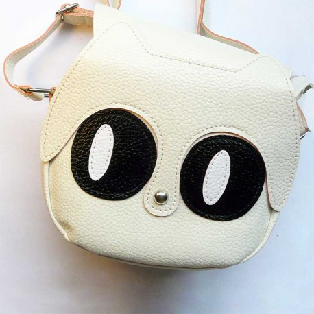 Sac Pochette Chic Chat
