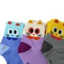 Chaussettes Multicolores Enfant