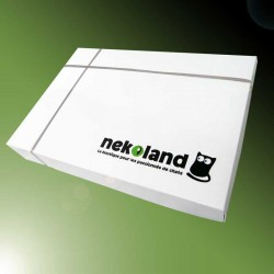 NekoBox Pour Mon Chat, la Box pour Chat Nekoland