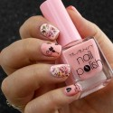 Kit Nail Art Happy Chat Valentin