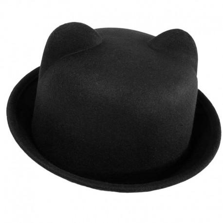 Chapeau Oreilles de Chat