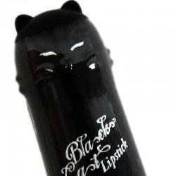 Rouge à lèvres Mignon Chat Noir