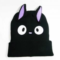 Bonnet Chat Noir Style Dessin Animé
