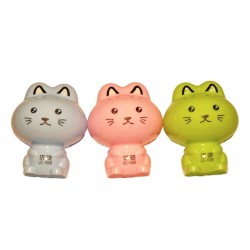 Taille-Crayon Chaton