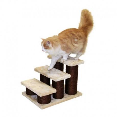 Marches Arbre à chat Easy Climb