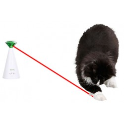 Jouet Laser rotatif