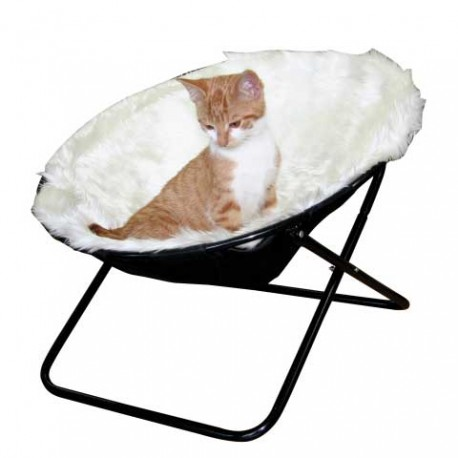 Chaise deco pour chat Sharon