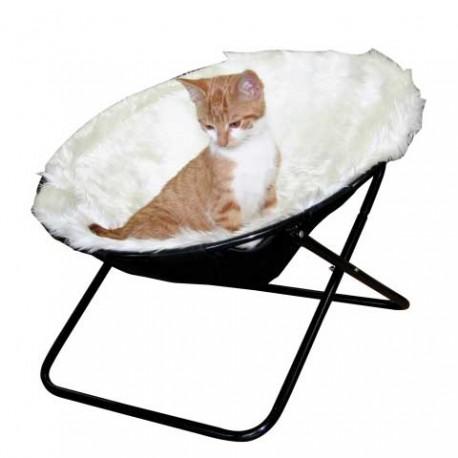 Chaise deco pour chat Sharon