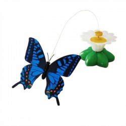 Jouet Papillon à moteur