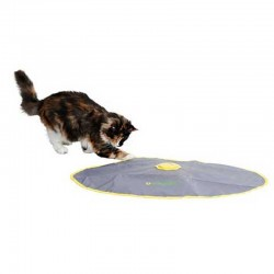 Jouet pour chat Interactif Catch the TailFeather