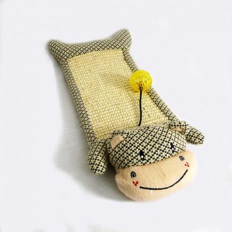 Grattoir pour chat Hippo