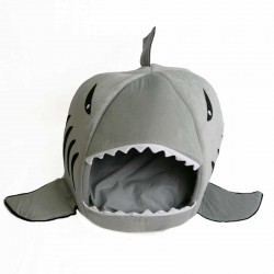 Niche Chat Requin XL